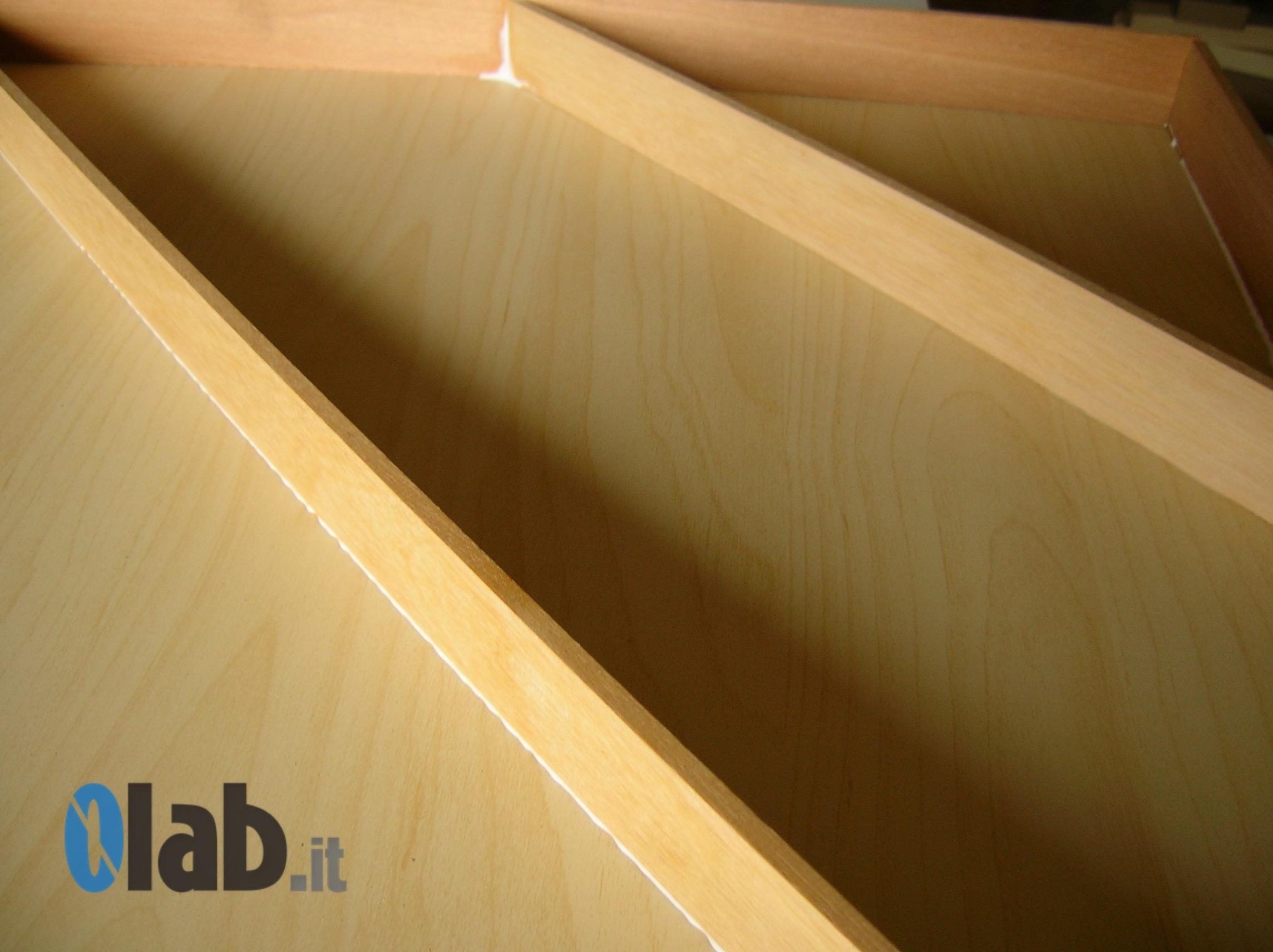 Ikea hack lack tavolo da caff by 0labstampa 3d arduino for Tavolo da lavoro ikea
