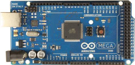 ArduinoMega2560