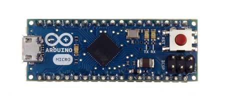 ArduinoMicro