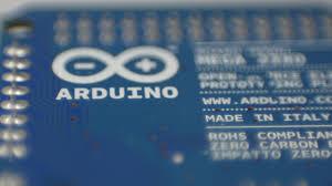Arduino Corso