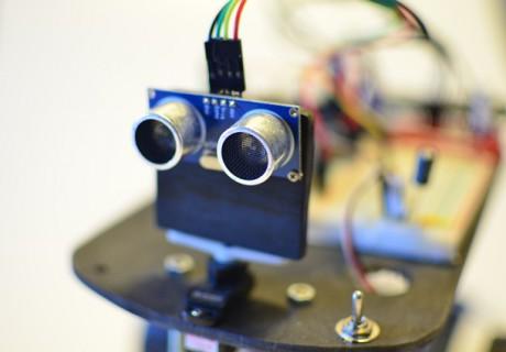 0lab Robot Rover Arduino Mega