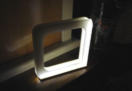 Tron Lamp