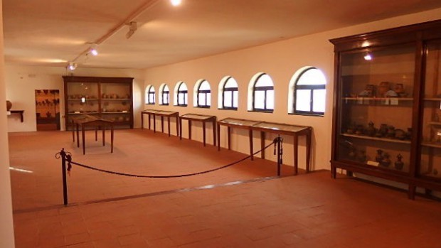 Museo Campano Capua