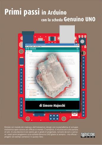 Primi passi in Arduino